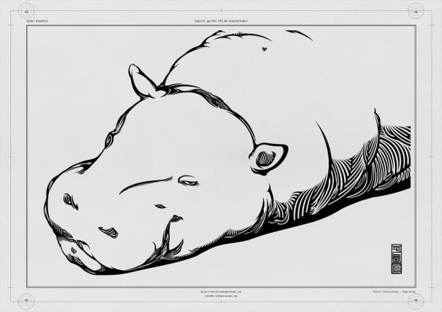 033 Re.Hippopotamus