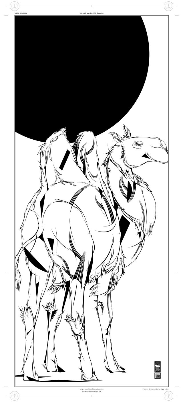 038 Camelus