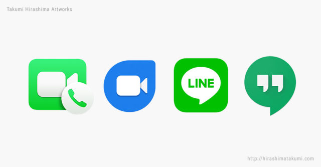 オンラインレッスンに利用できるWebサービス・アプリを紹介